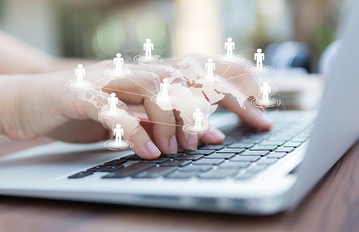 Adaptación digital de las empresas